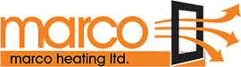 Marco Heating Ltd.